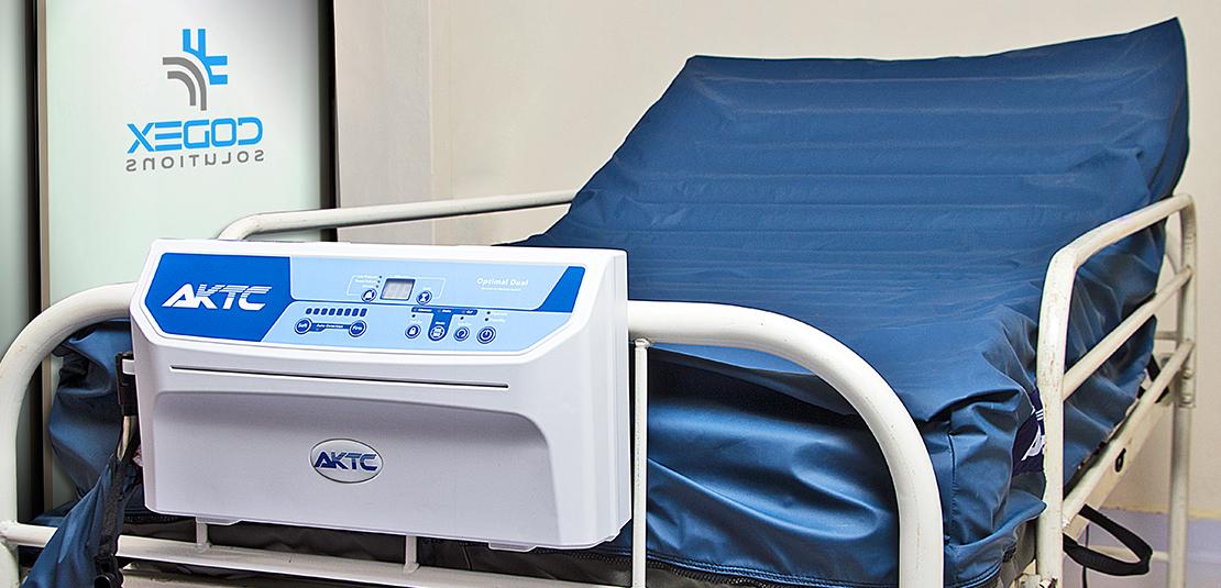 Bedsore prevention mattress